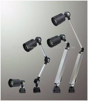 Machine Work Light - TEND THL-07 Series
