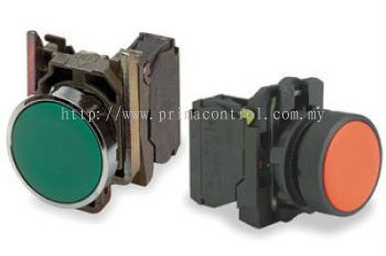 22mm Push Button Switch (ISE Series-22mm)
