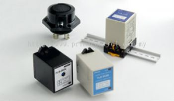 Floatless Level Controllers - KACON FLR Series
