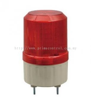LED Revolving Warning Light - iCON IRL100 series