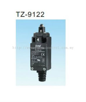 TEND TZ-9122 LIMIT SWITCH Malaysia Indonesia Philippines Thailand Vietnam Europe & USA