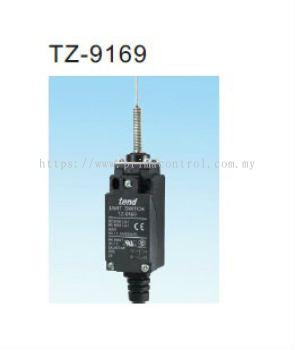 TEND TZ-9169 LIMIT SWITCH Malaysia Indonesia Philippines Thailand Vietnam Europe & USA