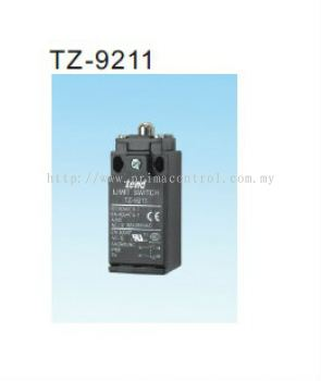 TEND TZ-9211 LIMIT SWITCH Malaysia Indonesia Philippines Thailand Vietnam Europe & USA