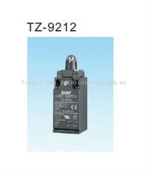 TEND TZ-9212 LIMIT SWITCH Malaysia Indonesia Philippines Thailand Vietnam Europe & USA