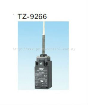 TEND TZ-9266 LIMIT SWITCH Malaysia Indonesia Philippines Thailand Vietnam Europe & USA
