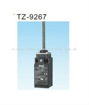 TEND TZ-9267 LIMIT SWITCH Malaysia Indonesia Philippines Thailand Vietnam Europe & USA
