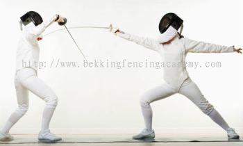 Fencing Malaysia