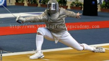 Fencing Clubs