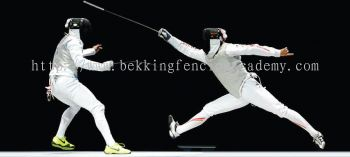 Fencing Lessons