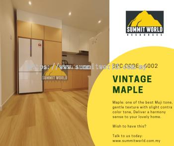 6002 Vintage Maple