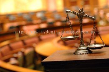 Court Attendance Fees