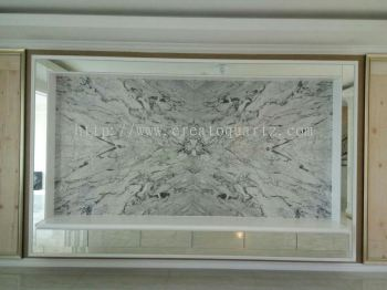wall cladding-marble