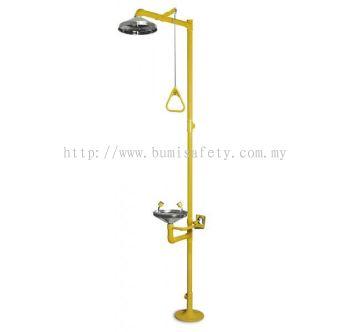 ProGuard® Floor Mount Combination-PG10020SS