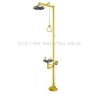 ProGuard® Floor Mount Combination-PG10022SS