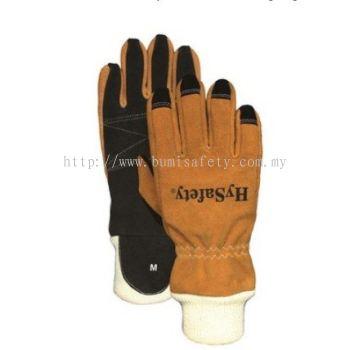 glove fire