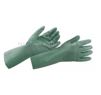 Economic Nitrile Gloves