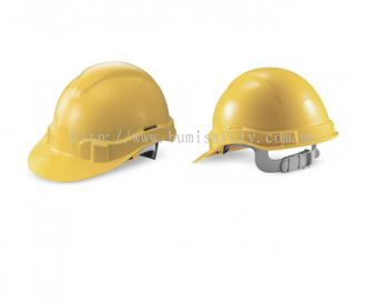 SAFETY HELMET PROGUARD  SLIDE LOCK