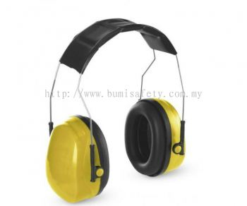 Supersonic II Earmuff 2