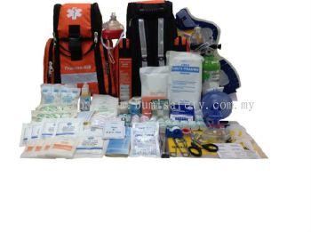 ALS Trauma Kit Back Pack