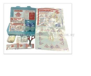 Easy Care Burn Kit