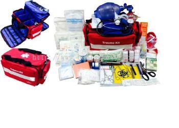 Waterproof Trauma Kit Bag