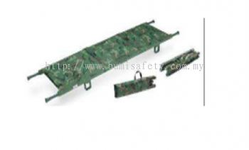 Double Fold Stretcher w,Carrying bag