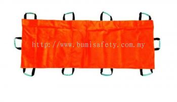 Soft Stretcher w,carrying bag