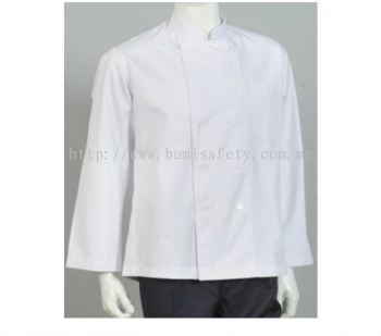 CHEF UNIFORM 01L