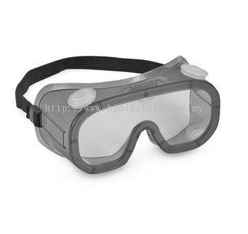 Classix Goggle - Clear Anti Fog Lens