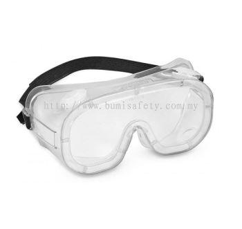 Classix Goggle - Clear Lens