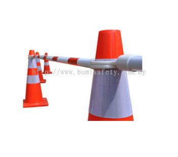 EXPANDABLE CONE BAR