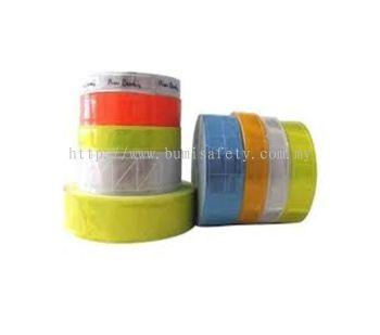 Reflective PVC Fabric