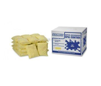 Sorbent Pillow Chemical