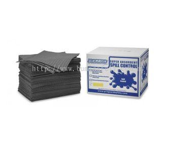 Laminate Sorbent Pad 8mm - Universal