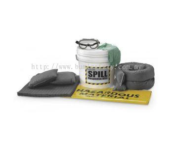 18L Portable Spill Kit