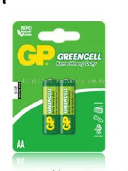 Battery Greencell AA