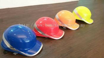 DELTA PLUS DIAMOND V SAFETY HELMET