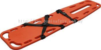Spine Board w/3 Straps