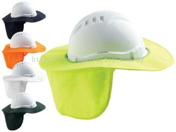 Sunshade Helmet