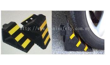 Car Block / Wheel Chock