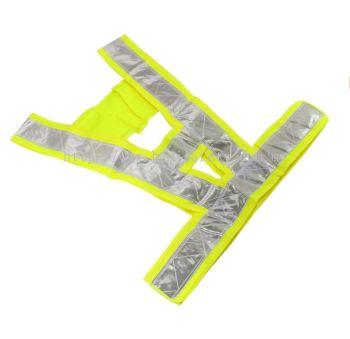 Safety Vest V-Type