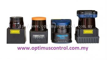 HOKUYO LRF LASER RANGE FINDER  Malaysia Singapore Thailand Indonesia Philippines Vietnam Europe USA