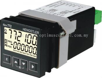HENGSTLER COUNTER Malaysia Singapore Thailand Indonesia Philippines Vietnam Europe & USA