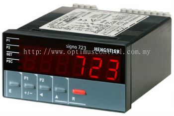 HENGSTLER ELECTRONIC COUNTER Malaysia Singapore Thailand Indonesia Philippines Vietnam Europe USA