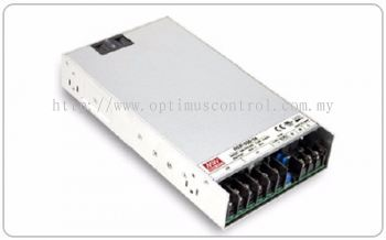 MEAN WELL PFC Function Power Supply Malaysia Indonesia Philippines Thailand Vietnam Europe & USA