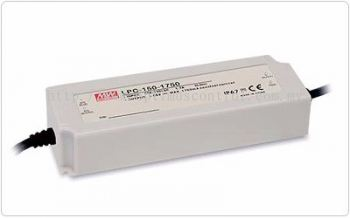 MEAN WELL CONSTANT CURRENT LED DRIVER Malaysia Indonesia Philippines Thailand Vietnam Europe & USA