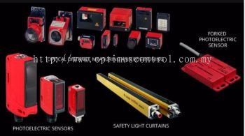 Selangor LEUZE - FEATURED BRANDS from Optimus Control Industry PLT