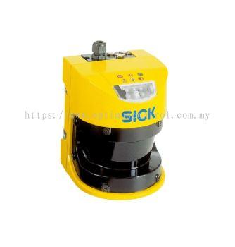 SICK S3000 SAFETY LASER SCANNER Malaysia Thailand Singapore Indonesia Philippines Vietnam Europe USA