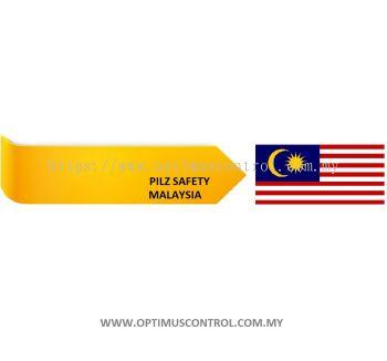 PILZ MALAYSIA - DISTRIBUTOR MALAYSIA