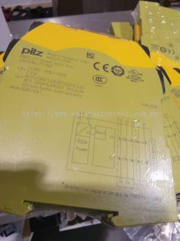 PILZ PNOZ S7 C 24VDC 751107 Malaysia Thailand Singapore Indonesia Philippines Vietnam Europe USA